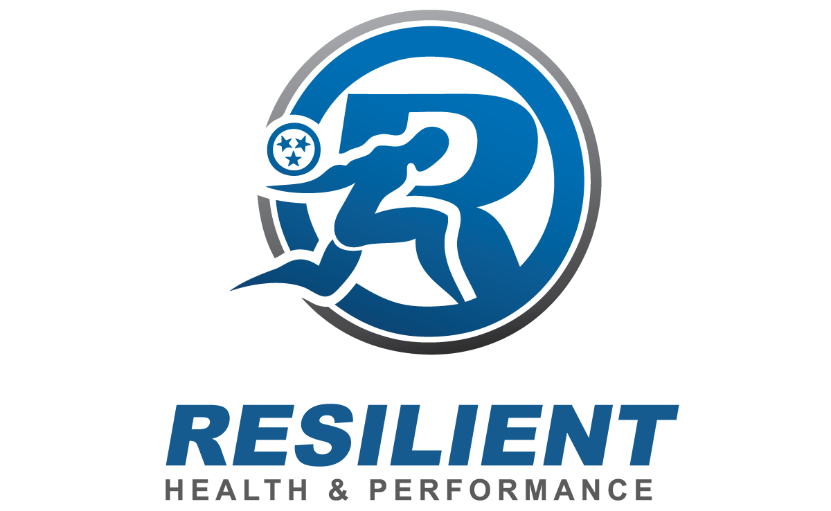 Resilient Health & Performance Logo