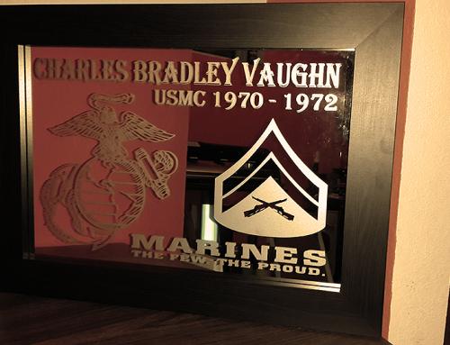 Vaughn, Brad