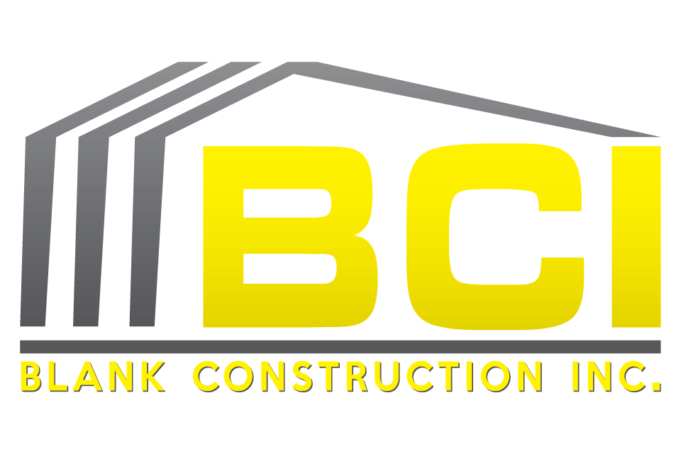 Blank Construction Inc.